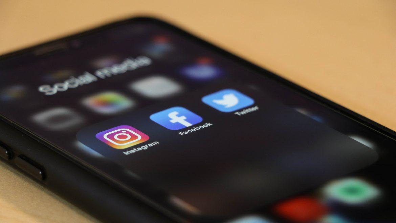 A Social Media Break