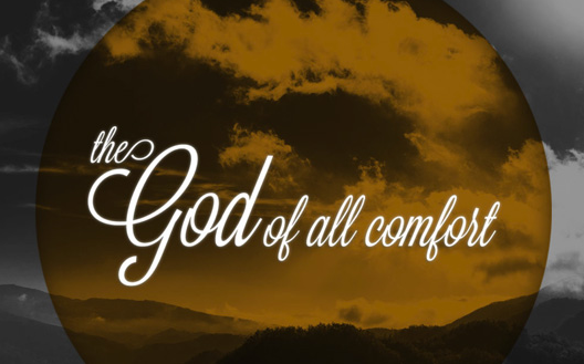 A Call for Comfort