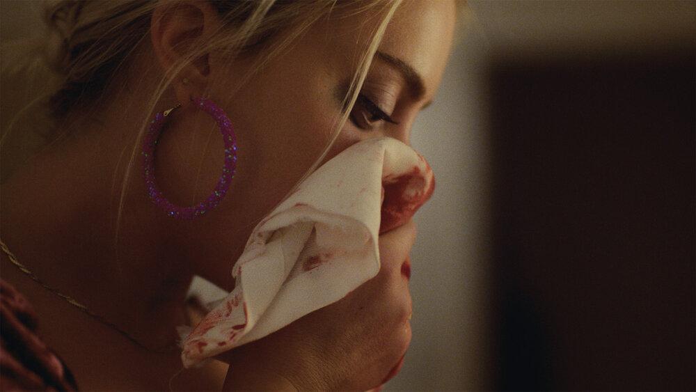 Review: Kristoffer Borgli's Short Film Softcore (2020)