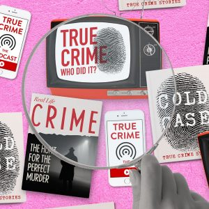 The Consequences of True Crime