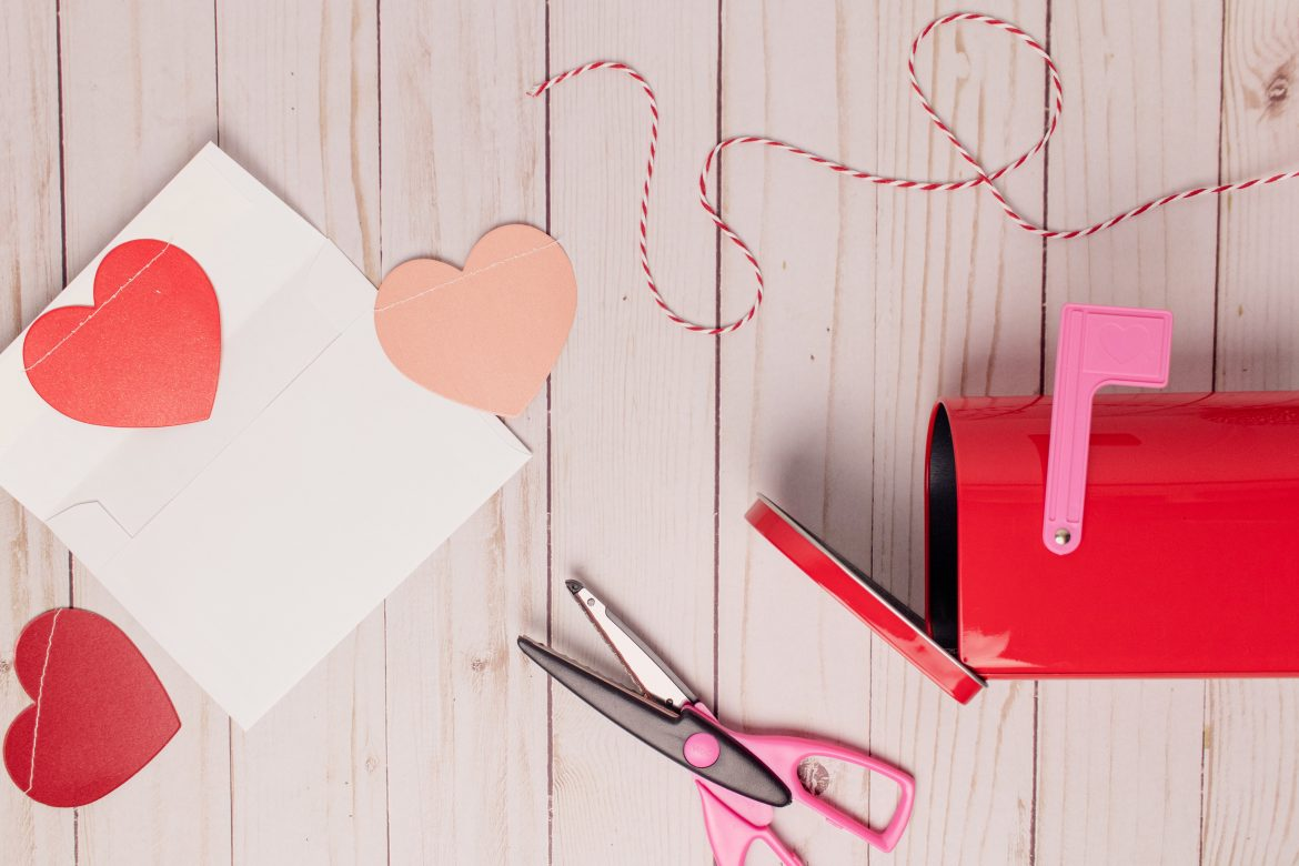 COVID Safe Valentine's Day Ideas
