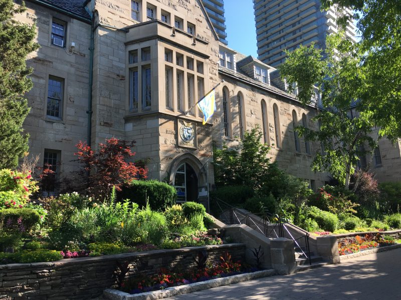 Moving Forward: U of T Plans For Return To In-Person Activities This Fall