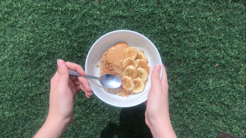 The Literal Breakfast Club