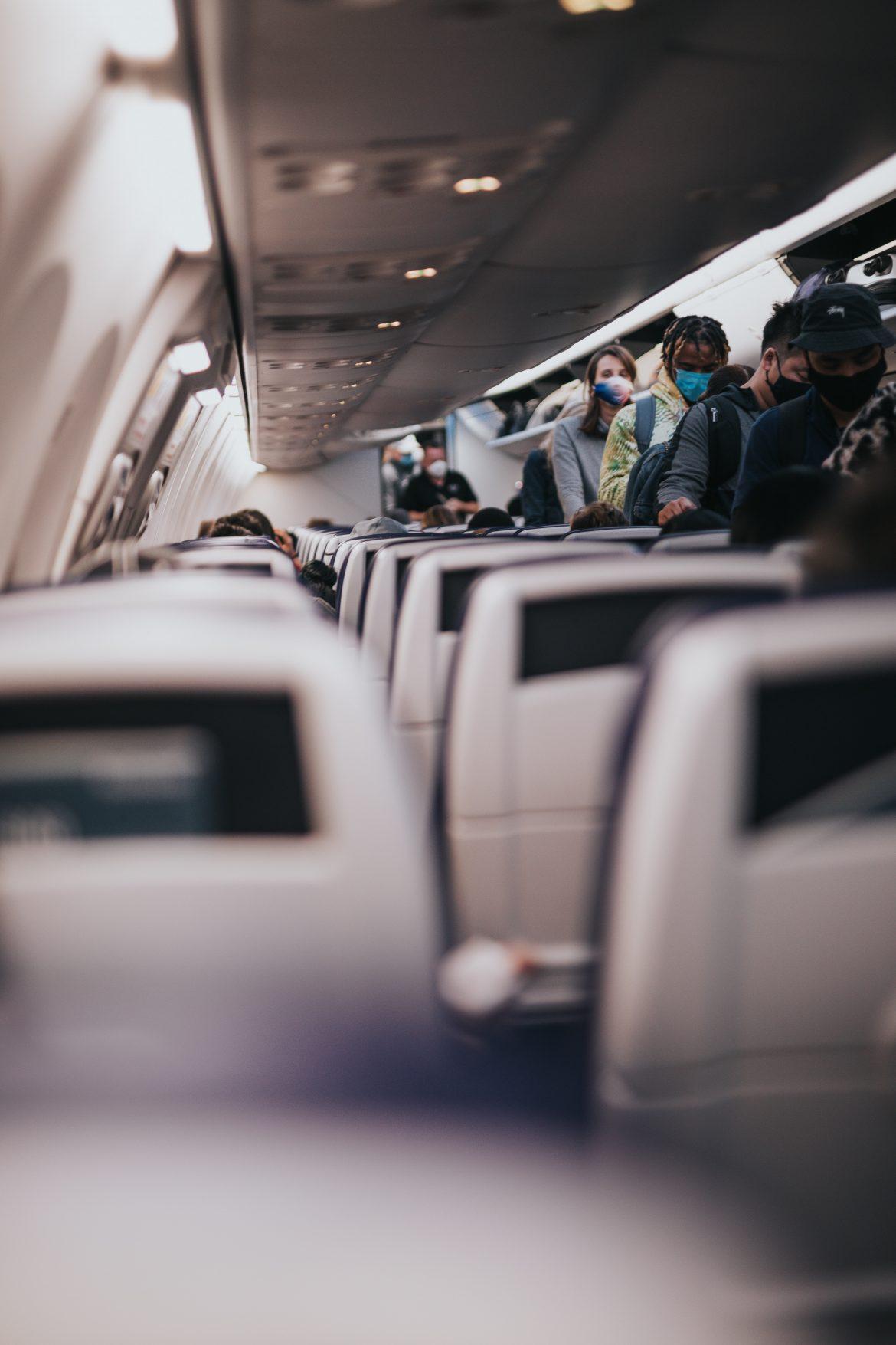 New COVID-19 Travel Regulations: Roadblock for International Students