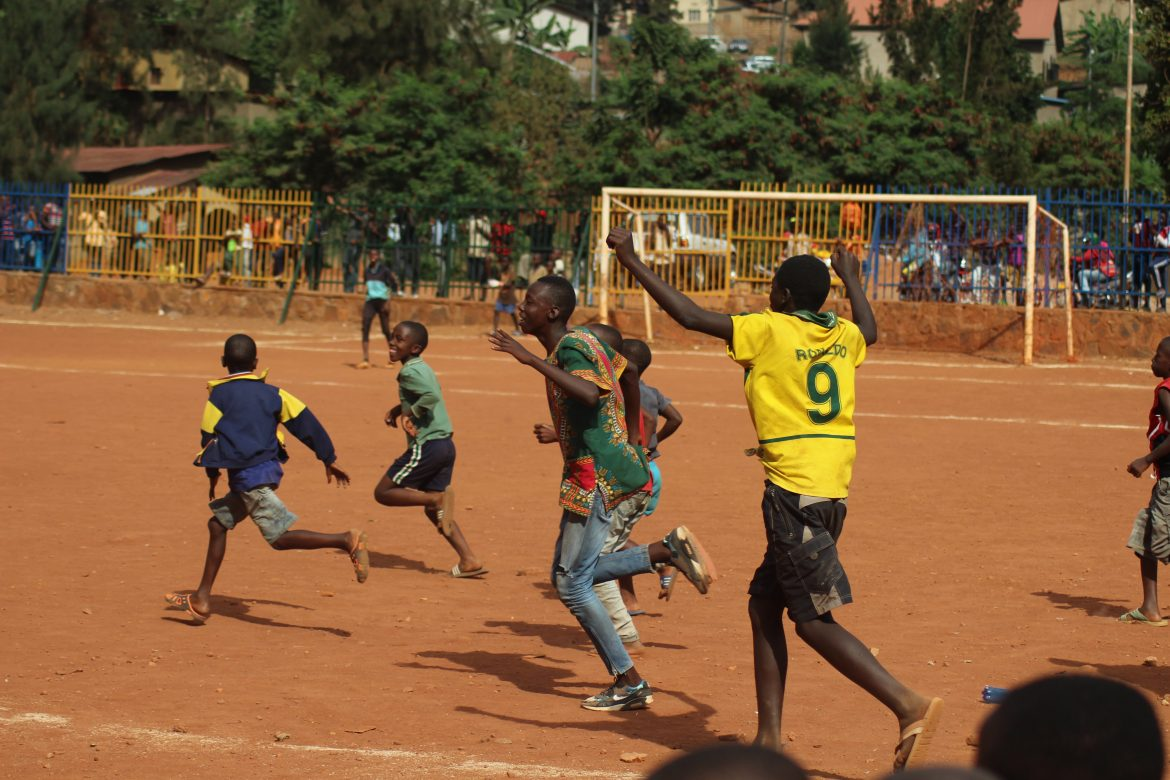 Soccer's African 'Slave Trade'