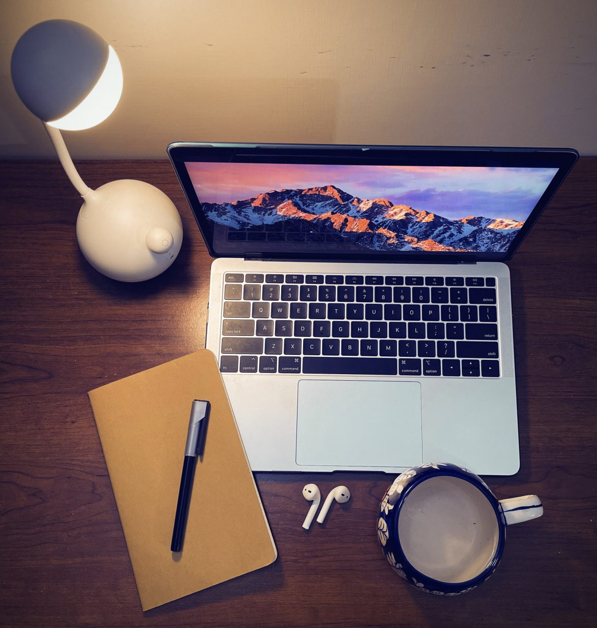 Top 10 Work From Home Essentials