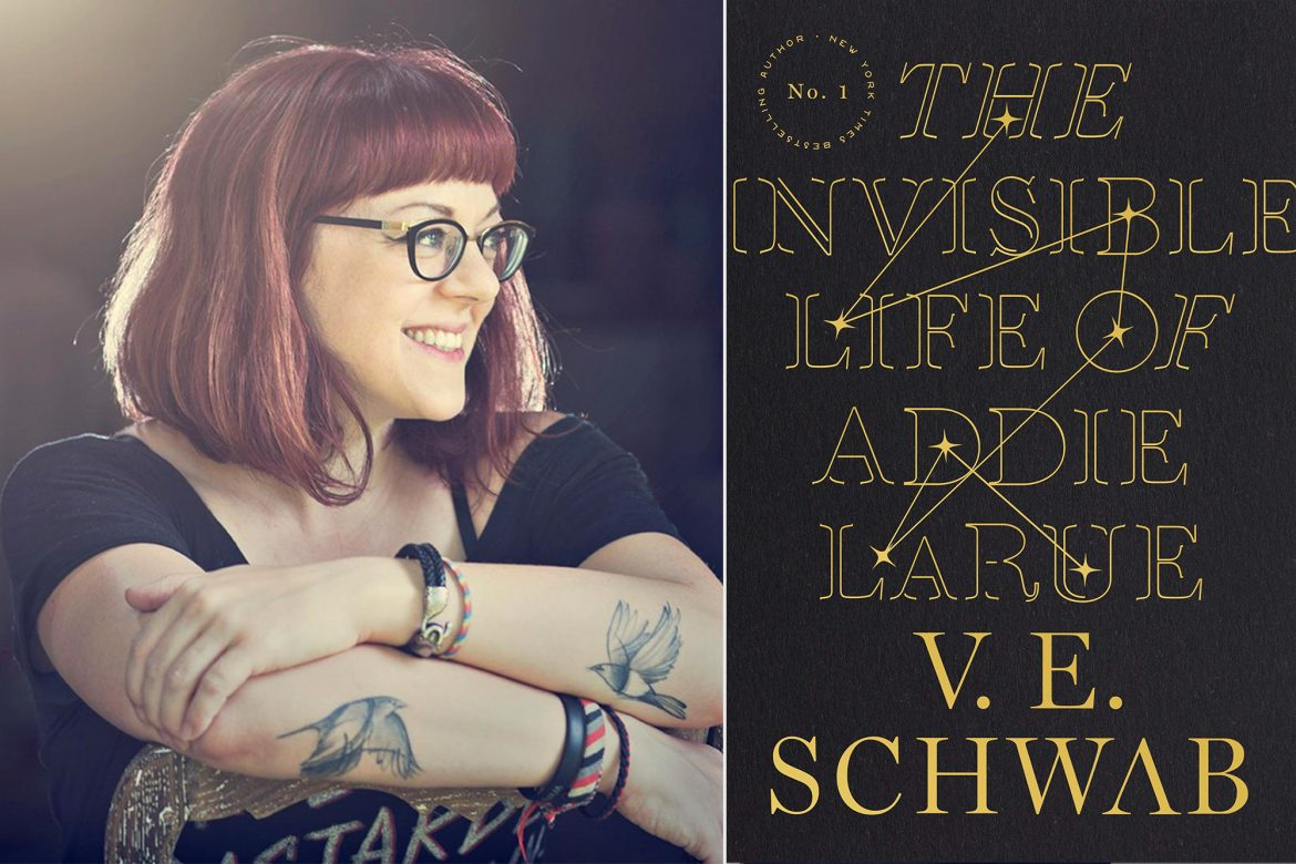 Review of The Invisible Life of Addie LaRue
