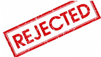 Redirected, Not Rejected
