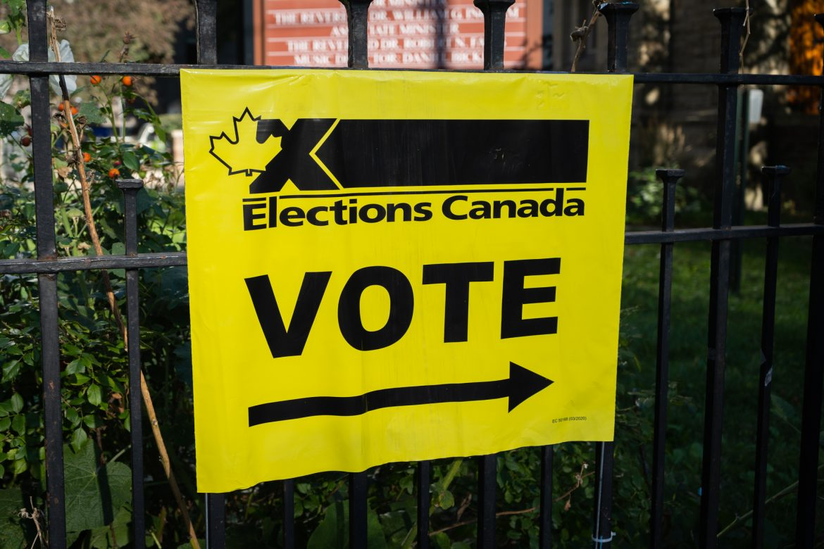 Liberal Party Wins 2021 Canadian Federal Election