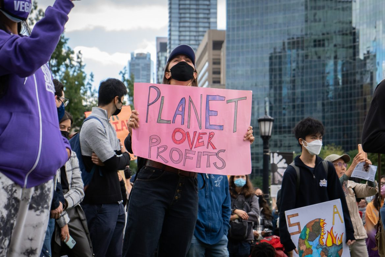 Apocalypse Now: It's Time to go Green