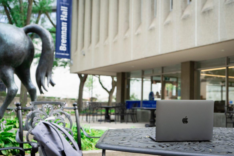 Top Outdoor Study Spaces