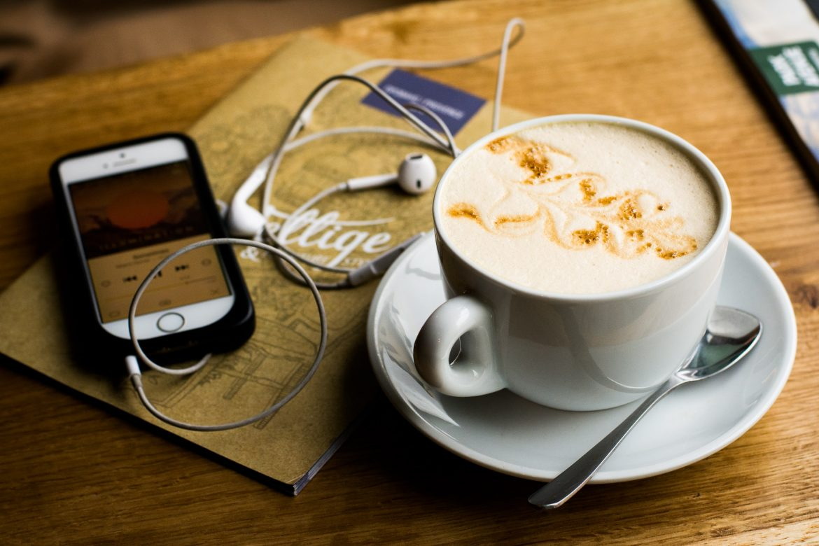The Best Lifestyle Podcasts, as told by a Commuter Student