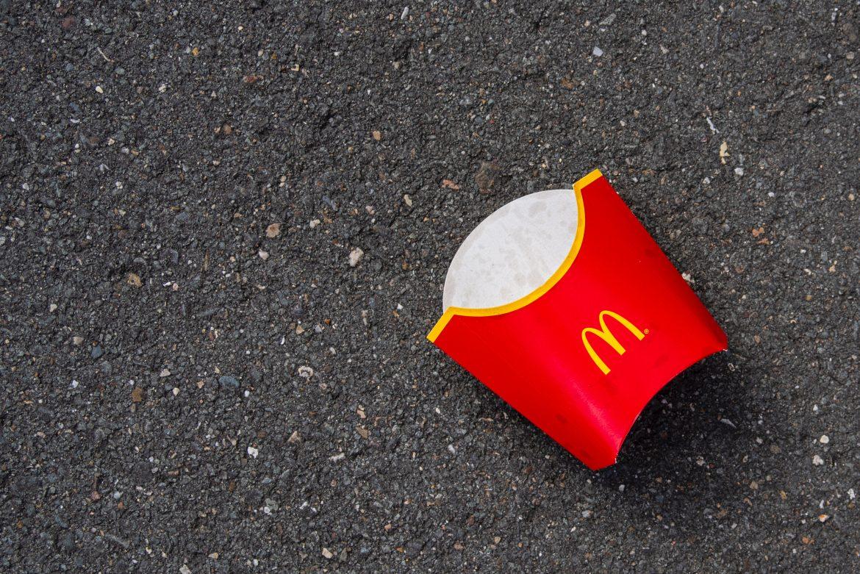 The Northrop Frye McDonalds: Among Other Myths