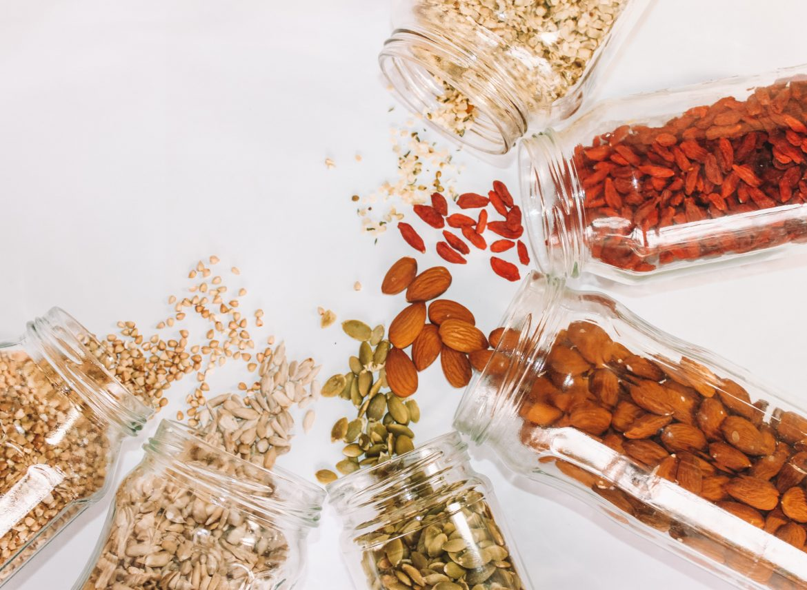 Research Shows No Contribution of Nuts to Weight Gain
