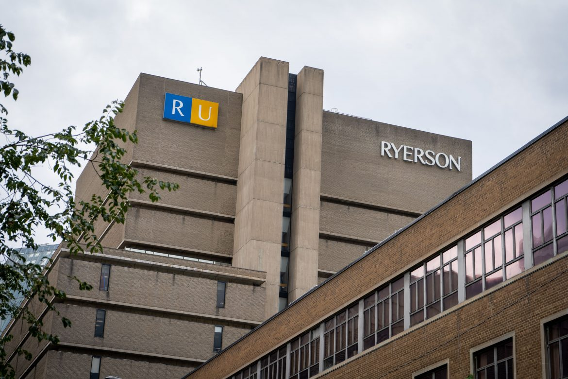 Renaming Ryerson University is Not a Smart Move