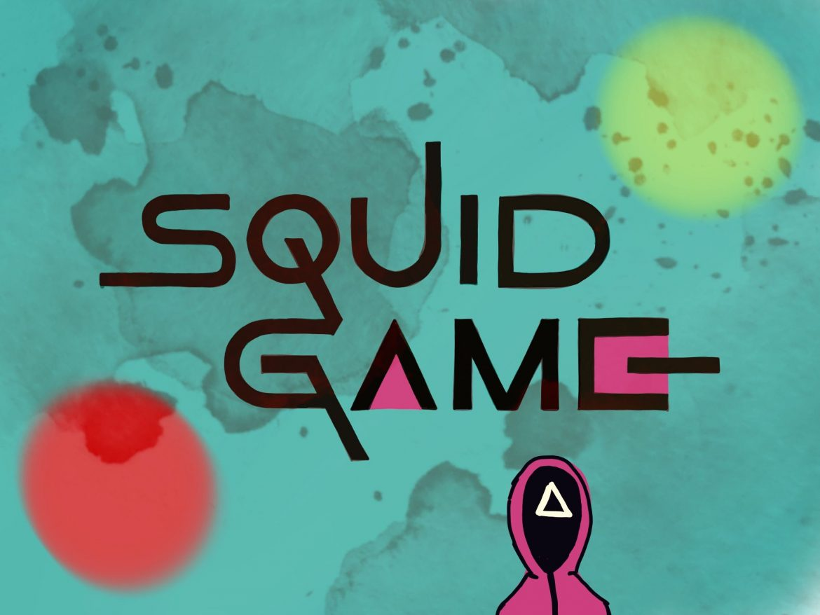 Squid Game and the Rise of Korean Culture in Film and Television